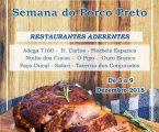 "Festival Gastronómico ""Vila Viçosa à Mesa"""