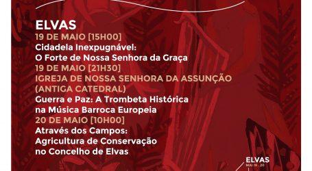 Festival Terras Sem Sombra vai chegar a Elvas