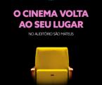 Filmes em exibição no Auditório São Mateus – Cinema em Elvas