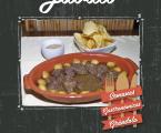 Grândola – Semanas gastronómicas do javali | 22 a 25 de outubro e 30 de outubro a 1 de novembro
