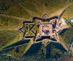 Elvas: Forte da Graça encerrado entre 14 e 18 de abril