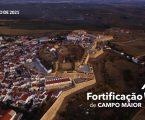 Inauguração das Obras do Projeto de Requalificação da Fortificação Abaluartada de Campo Maior
