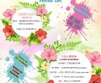 Evento Desportivo na União das Freguesias de Terrugem e Vila Boim