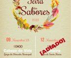 Fronteira: FEIRA DOS SABORES/ Adiada