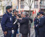 GNR de Portalegre assinalou aniversário da unidade em Elvas