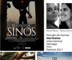 HERITALES – International Film Festival