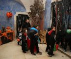 """""""Visita ao Palácio Assombrado"""" no Halloween em Reguengos de Monsaraz"""
