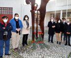 Grândola – Executivo Municipal presta Homenagem a Zeca Afonso