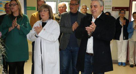 Hospital de Santa Luzia assinalou 24º aniversário