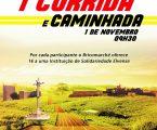 I Corrida e Caminhada – Bricomarché de Elvas