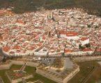Elvas: Estacionamento regulamentado no centro histórico