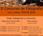 II Concurso de Fotografia em Santo ALeixo
