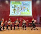 1º Encontro Regional de Conservatórios e Escolas de Arte do Alentejo