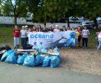 Moura assinala Dia Internacional de Limpeza Costeira
