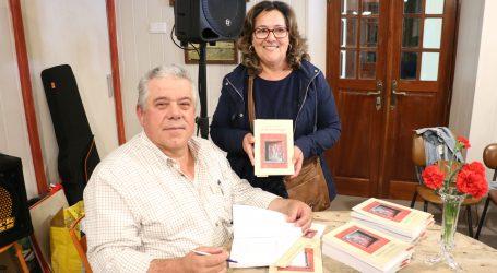 "António Brinquete apresenta ""Versos às Escondidas"""