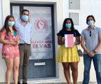 JS entrega Manifesto Autárquico Jovem ao Partido Socialista de Elvas