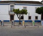 INSTALAÇÃO DA 2. ª FASE DE CONTENTORES SUBTERRÂNEOS NO CENTRO HISTÓRICO DE VILA VIÇOSA