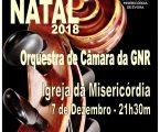 Igreja da Misericórdia de Évora recebe concerto de Natal da Santa Casa