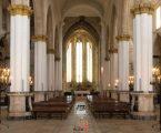 Elvas: Assinatura do protocolo que regula a abertura de Igrejas ao público