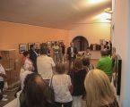 """Exposição """"Rostos Esquecidos"""" foi inaugurada no Torrão"""