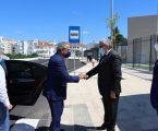 Elvas: Nova Escola 2,3 de Santa Luzia inaugurada