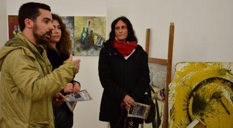 """Inaugurada exposição coletiva """"Imposição"""""""
