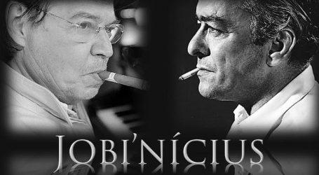 """""""JOBI'NÍCIUS"""" – Espetáculo de Música dedicado à obra intemporal de Tom Jobim e Vinícius de Moraes"""