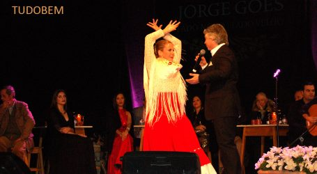 Jorge Goes e convidados cantam Fado para Elvenses e Pacenses