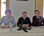 JS saúda nomeação de Tiago Teotónio Pereira para a lista das Europeias