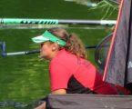 Moura: Joana Ramalho vice-campeã da Taça de Portugal de Pesca Desportiva