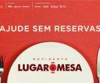 """Grupo Nabeiro-Delta Cafés e Santa Casa da Misericórdia de Lisboa criam movimento solidário """"Lugar à Mesa"""""""
