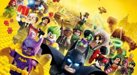 "Cinema no TBR: ""LEGO BATMAN: O Filme"""