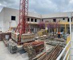 Elvas: Na Boa-Fé, obra do lar segue em frente
