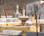 Elvas: Largo dos Combatentes: requalificação quase pronta