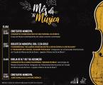 Mês da Música Elvas