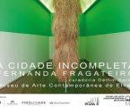 Elvas: MACE tem nova exposição da artista Fernanda Fragateiro