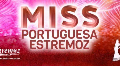 MISS PORTUGUESA ESTREMOZ 2018