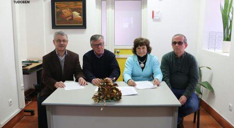 Conferência de imprensa, Movimento Cívico Por Elvas