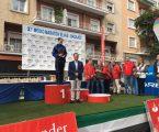Mais de um milhar correu a Meia Maratona Elvas-Badajoz