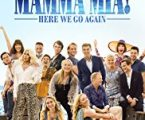 Redondo: Cinema: Mamma Mia: Here We Go Again