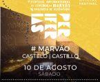 """VII Festival Internacional de Cinema de Marvão e Valencia de Alcántara """"Periferias"""""""
