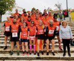 AD Ialbax Alcança 3 Podios na Meia Maratona de Elvas – Badajoz