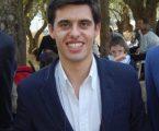 CDS anuncia mandatário para a juventude círculo eleitoral de Portalegre