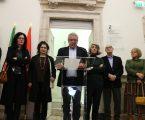 """Elvas: Ministra da Cultura considera """"extraordinária"""" a nova exposição do MACE"""