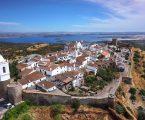 Reguengos de Monsaraz é o segundo concelho do Alentejo central com mais dormidas nos alojamentos turísticos