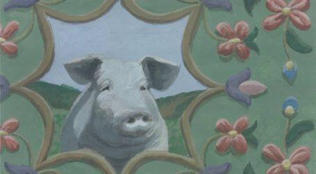 Mostra Gastronómica do Concelho de Arraiolos Semanas do Porco