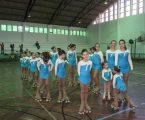 Moura: Jovens mourenses apuradas para Campeonato Regional de Patinagem