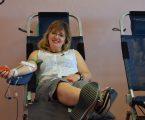 Nisa reúne três dezenas de dadores de sangue
