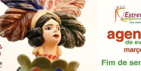No fim de semana de 16 a 18 de março acontece em Estremoz…