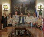Nobel da Paz José Ramos-Horta visitou Alcácer do Sal